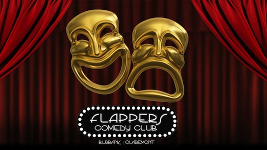 Flappers burbank coupon