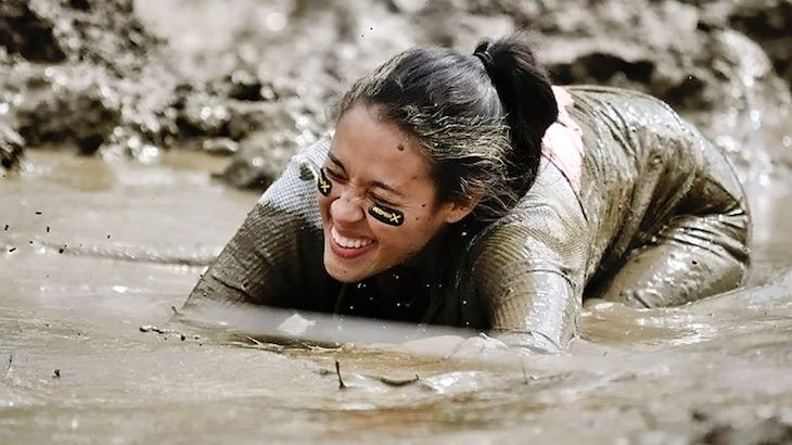Runner Registration at Mud Man X Run (Up to 57% Off)