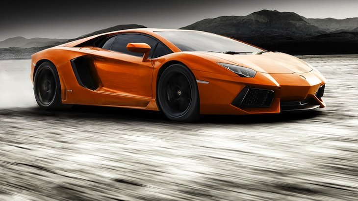 73% Off Ferrari AND Lamborghini High-Speed Driving Experience (of $1000 Value)