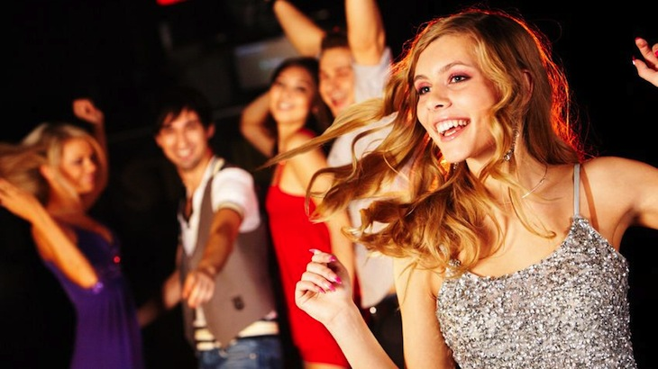 78% Off VIP Crawl of Best Vegas Clubs on Luxury Party Bus w/Free Drinks + 2nd VIP Party Pass + More