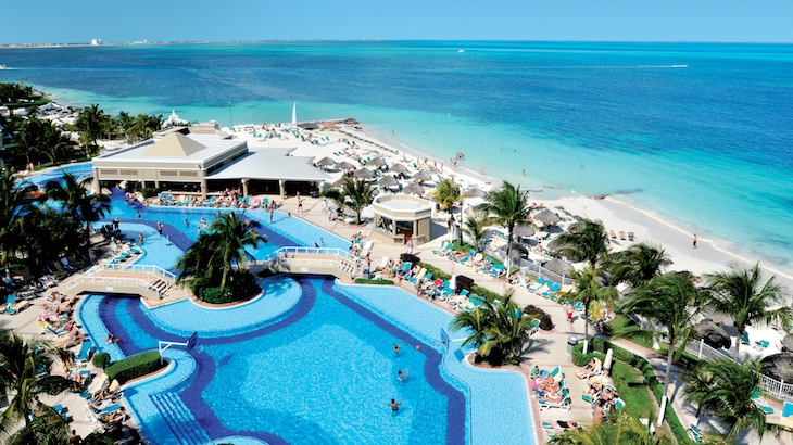 Mar y sol vacations discount tickets deal rush49 for 5 star all inclusive mexico resorts